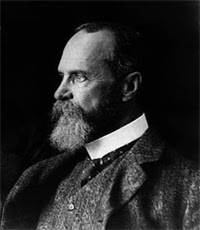 William James Quote of the Week