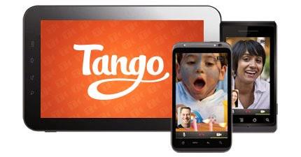 tai tango mien phi cho dien thoai Tải ứng dụng Tango   Nhắn tin gọi điện miễn phí hay nhất