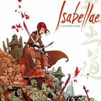 Isabellae nº1 : El Hombre Noche, de Gabor y Raule [Reseña]