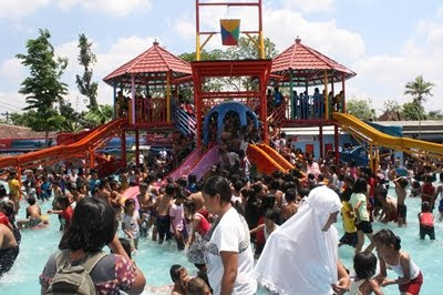 5 Objek Wisata Blora Jawa Tengah Yang Wajib Dikunjungi