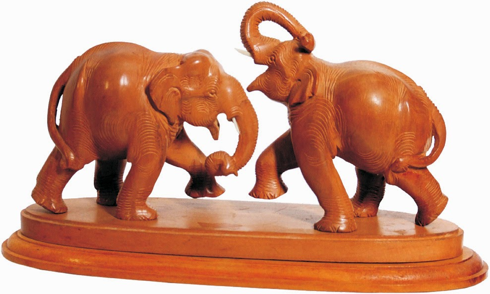 Wooden Marble Handicrafts In India Handmade Corporate Gift