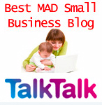 MADs Small Business Logo