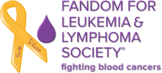 Fandom for Leukemia & Lymphoma Society