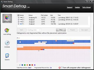 IObit SmartDefrag 2.6.0.1162 Final