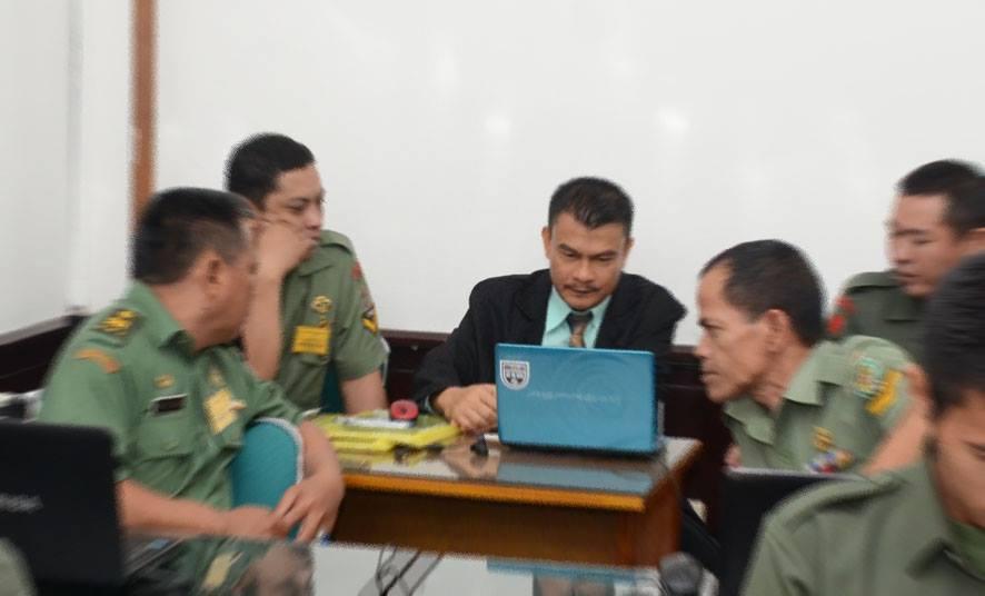 LM Pattra - TNI AD