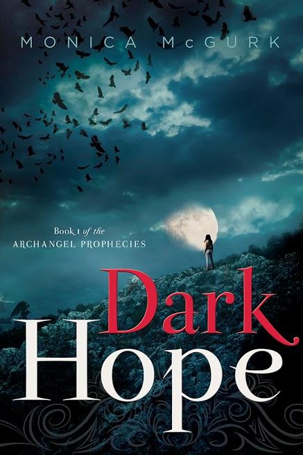 Dark Hope #YA