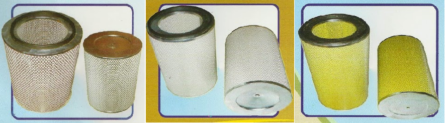 Jual filter Udara Untuk Industri