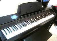 Casio PX750 digital piano
