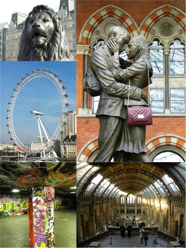 Collage London