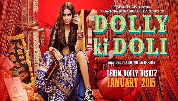 Dolly Ki Doli Hindi Movie Review