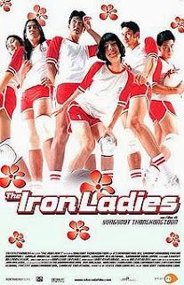 Nh?ng C� G�i Th�p - Iron Ladies