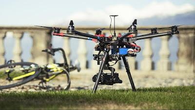 Inilah Aturan Memainkan Drone di Indonesia