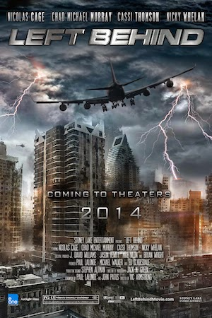 Watch Left Behind (2014)