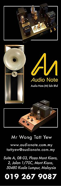Audio Note Malaysia