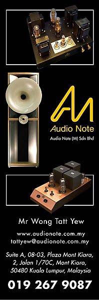 Audio Note Malaysia