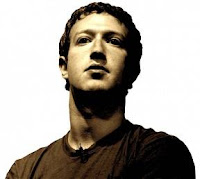 Mark Zuckerberg - the nerd who became a billionaire.
