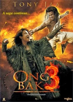Assistir - Ong Bak 3 – Dublado Online