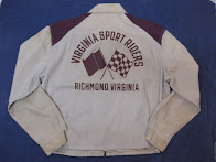 50's CHAMPION                  MOTORCYCLE CLUB               JACKET
