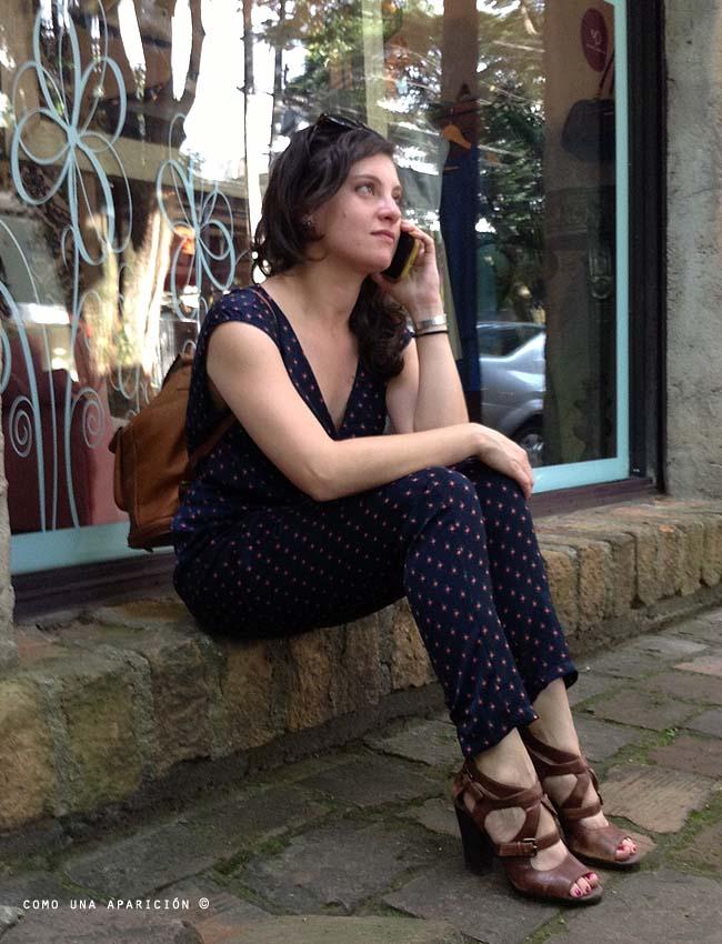 street-style-fashion-medellín-moda-colombia-jumpsuit-brrown-shoes-bag-spring-summer-como-una-aparición