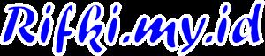 Rifki.my.id