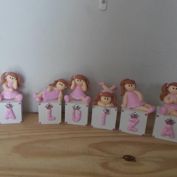 Cubos de Menininhas