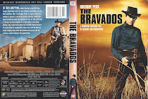 BUY THE BRAVADOS WITH JOAN &amp; GREGORY PECK!