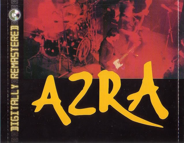 Azra - Teško vrijeme (1980)   Diskografije & Tekstovi & Omoti