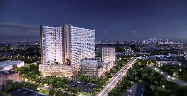 Grand Satria City Hadirkan Apartemen Harga Mulai 200jutaan Dekat Kota Harapan Indah Bekasi