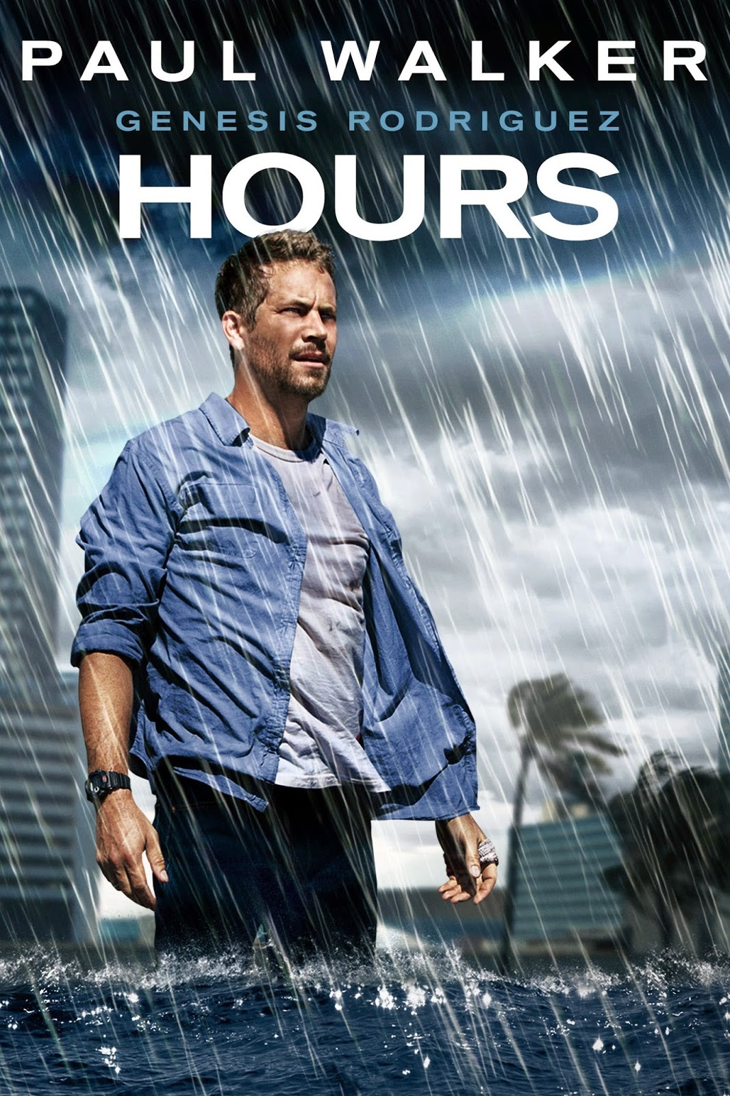 dvd review hours 2013