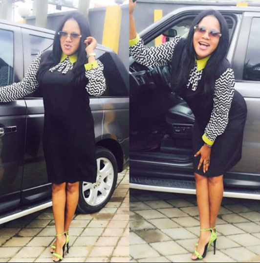 """Please let me heal"" Toyin Aimakhu writes open letter to her fans on her marital crisis"
