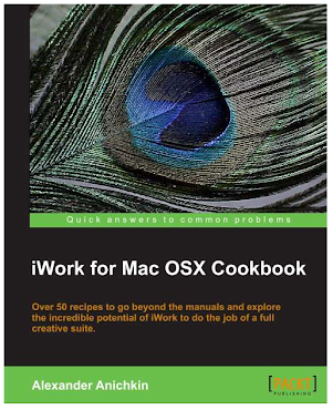 iWork the Book