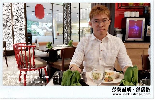 Penang Buffet | 越南菜式料理自助餐 Equatorial Hotel (18-24 August)