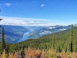 Mount Revelstoke N.P.