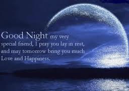 ucapan selamat malam minggu gokil