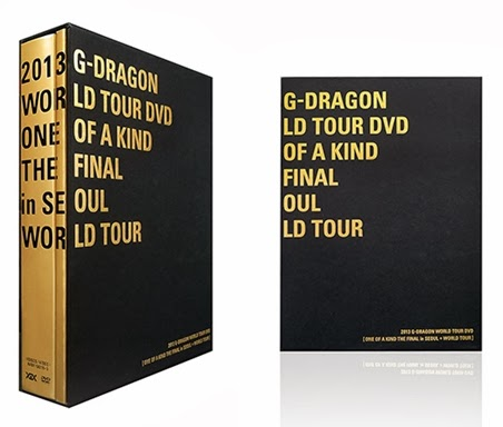 G Dragon One Of A Kind Torrent