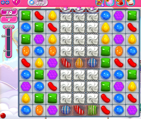 Candy Crush Saga 429