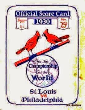 1930 Cardinals