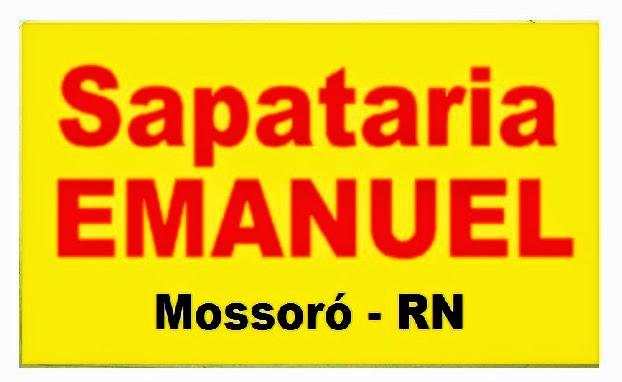 SAPATARIA EMANUEL - MOSSORÓ