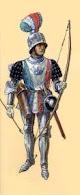 Garde Ecossaise 1465