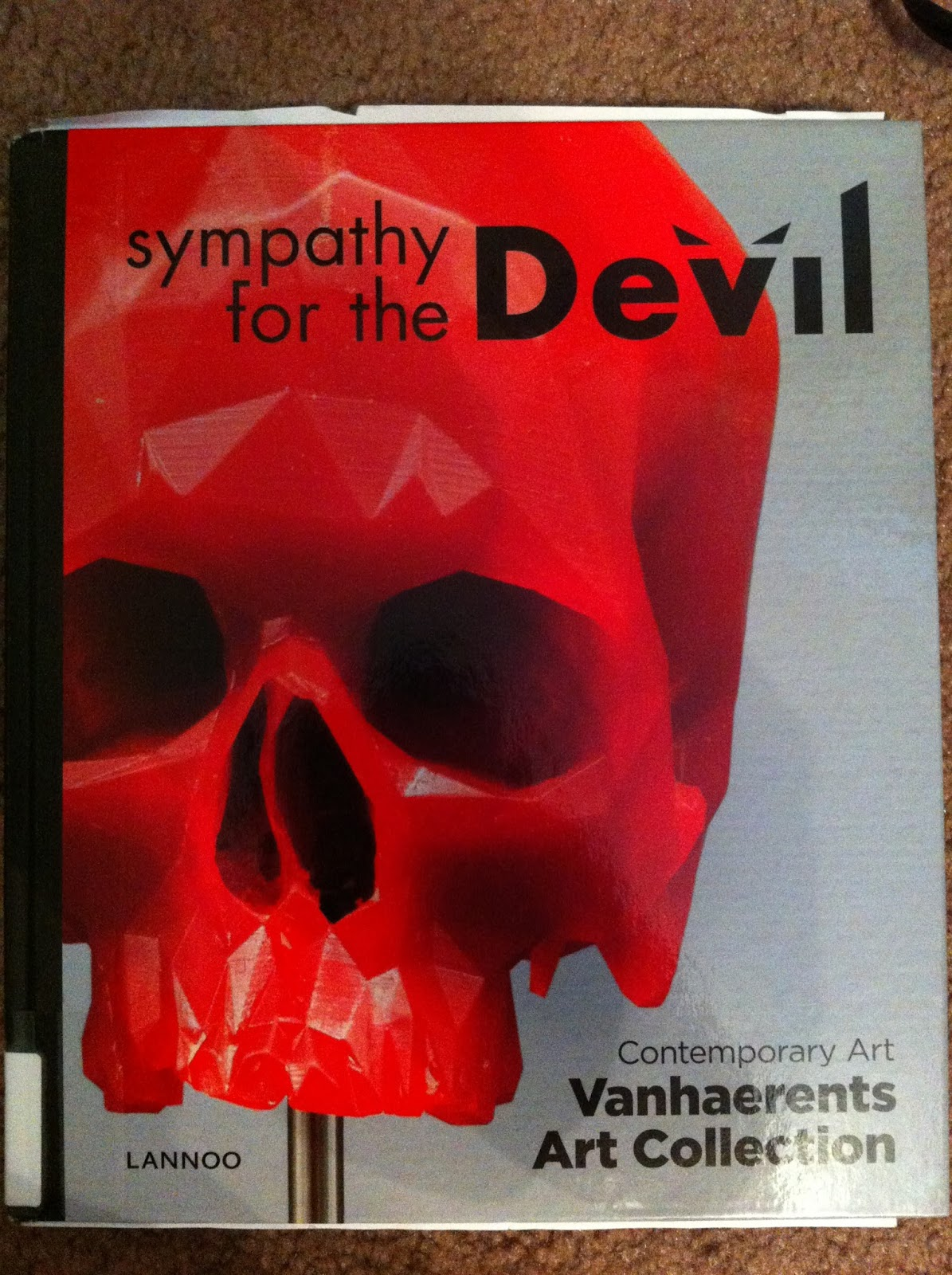 sympathy for the devil poem analysis Reflecting the author's own experiences, the characters in this graphic, grippingly authentic first novel are the combat-tested soldiers of the special forces in vietnam.