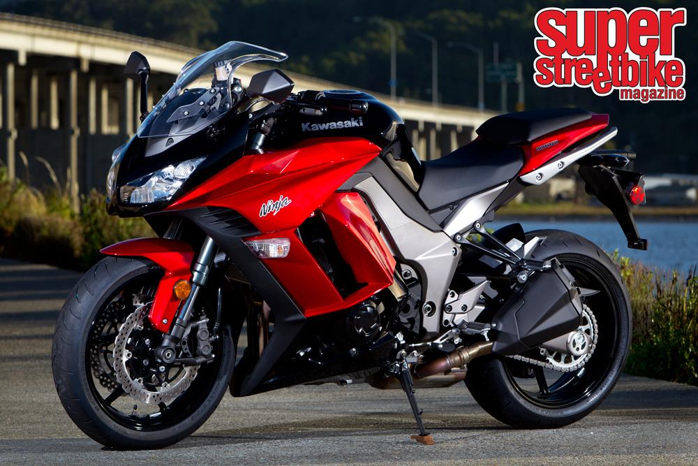 Motorcycle Repair Kawasaki Ninja 1000 Bikes