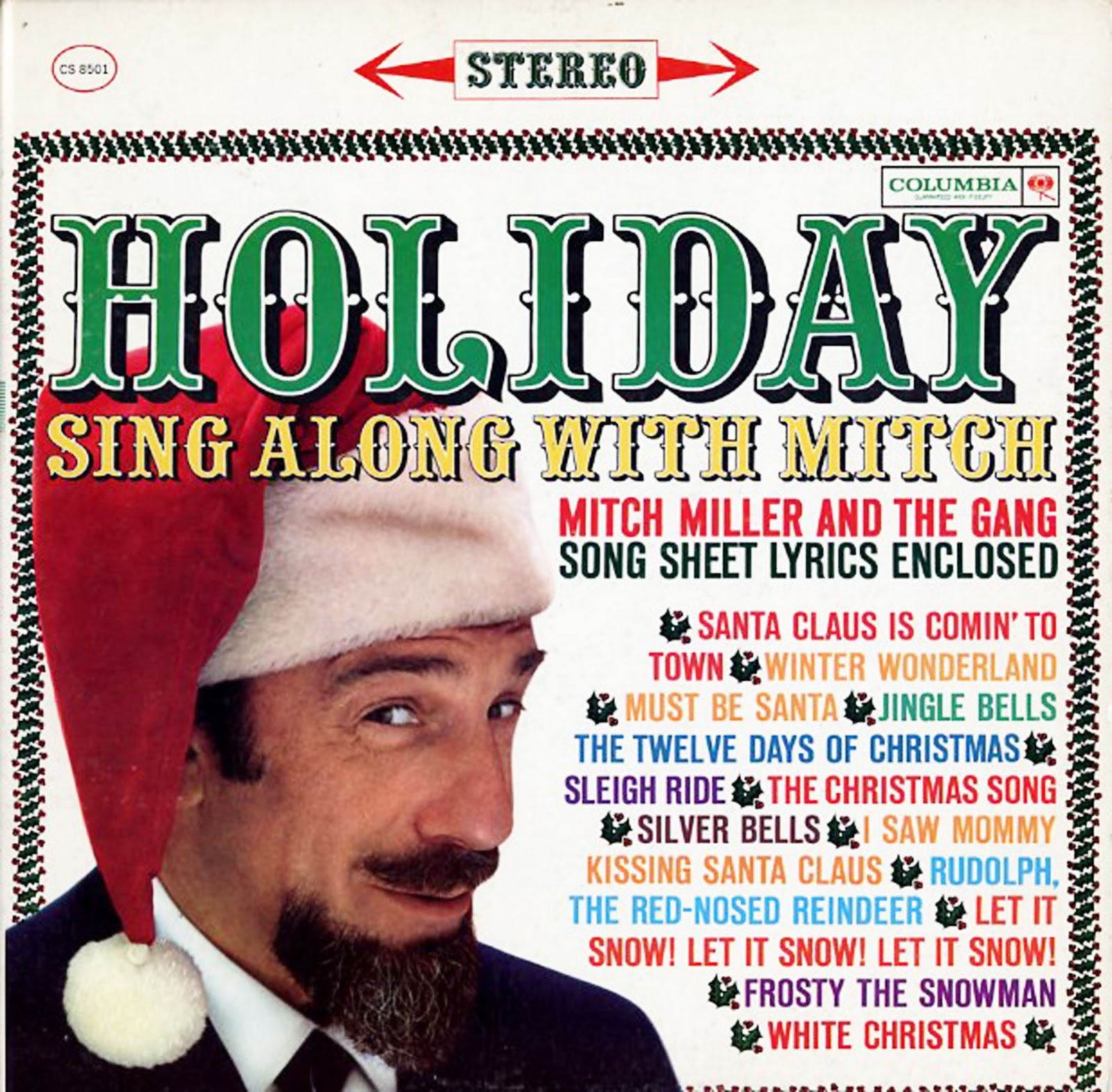 holiday sing along - Best Selling Christmas Song