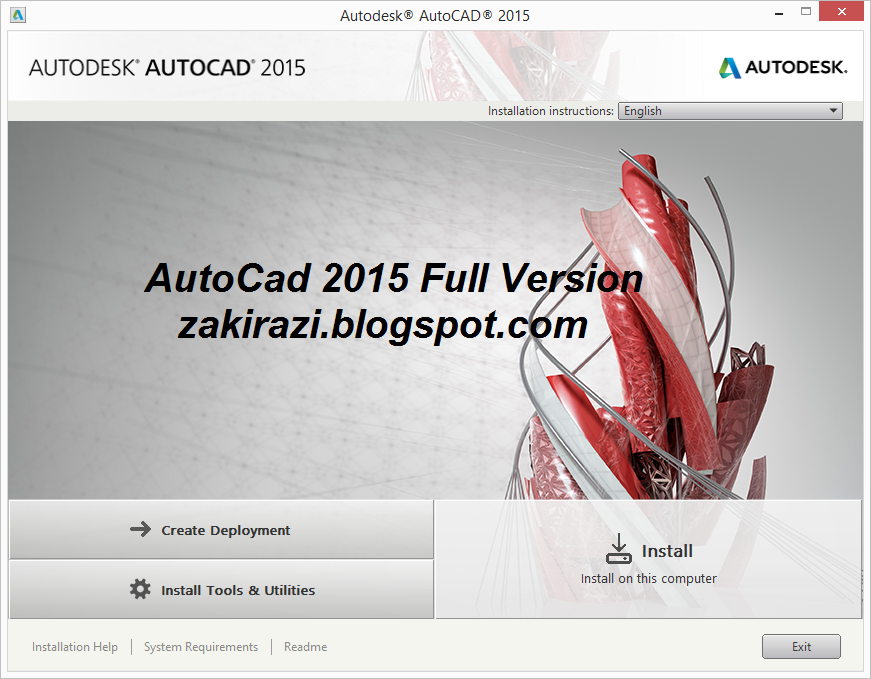 10 Dec 2012 Free AutoCAD 2010 is the best Graphic Design Software. . Vista