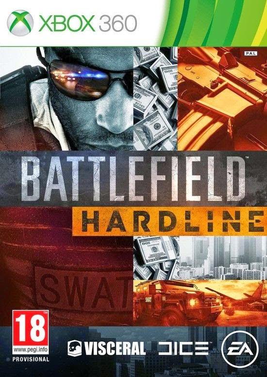 Battlefield: Hardline (DUBLADO EM PT-BR)
