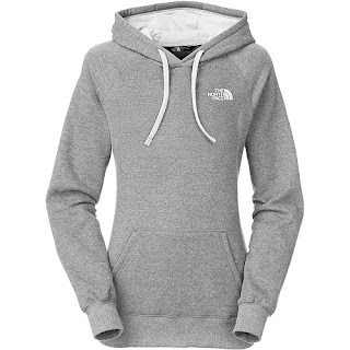Sports authority coupon 25%: The North Face Women's EMB Logo Pullover Hoodie