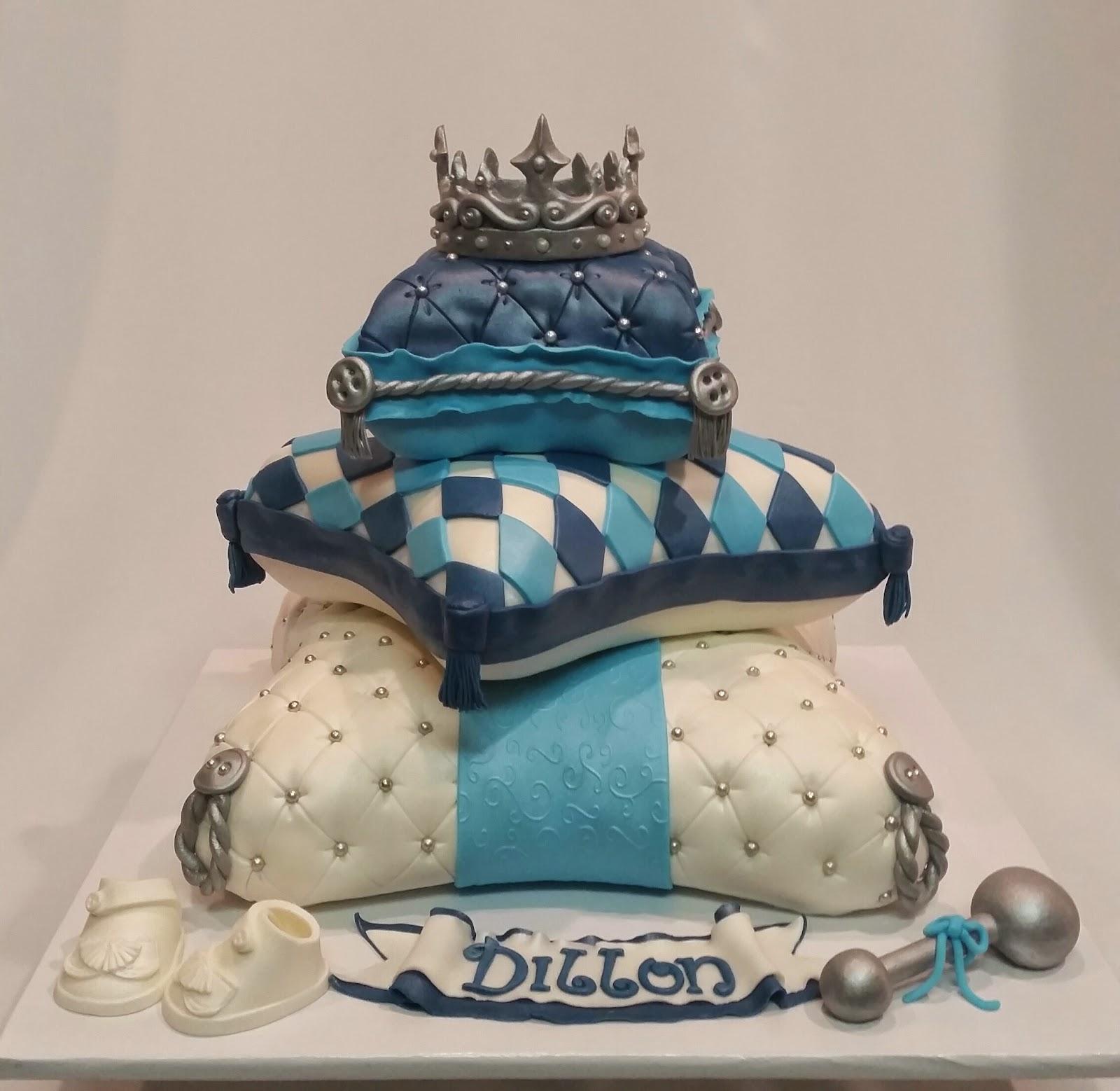 Crown Casino Birthday Cake