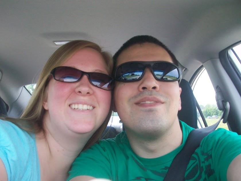 Felipe and Krys