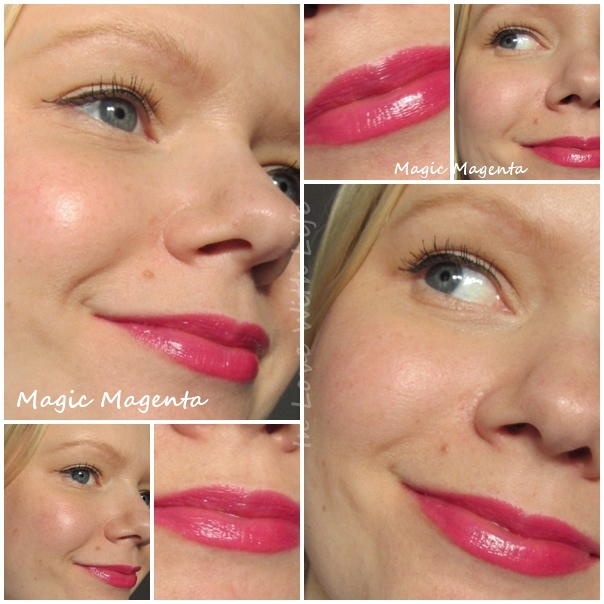 Astor Soft Sensation Lipcolor Butter - Magic Magenta