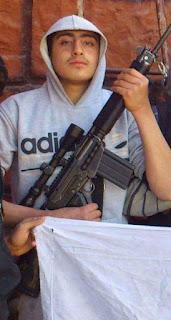 kisah mujahidin Suriah mantan penyembah berhala yang meraih Syahid