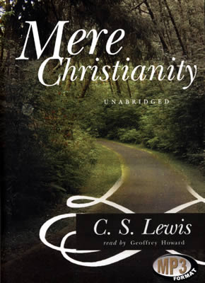 an analysis of cs lewiss book mere christianity Sentence-outline of c s lewis's mere christianity by james d o'reilly an irish priest, philosopher, theologian, and physicist book i: right and wrong as a.
